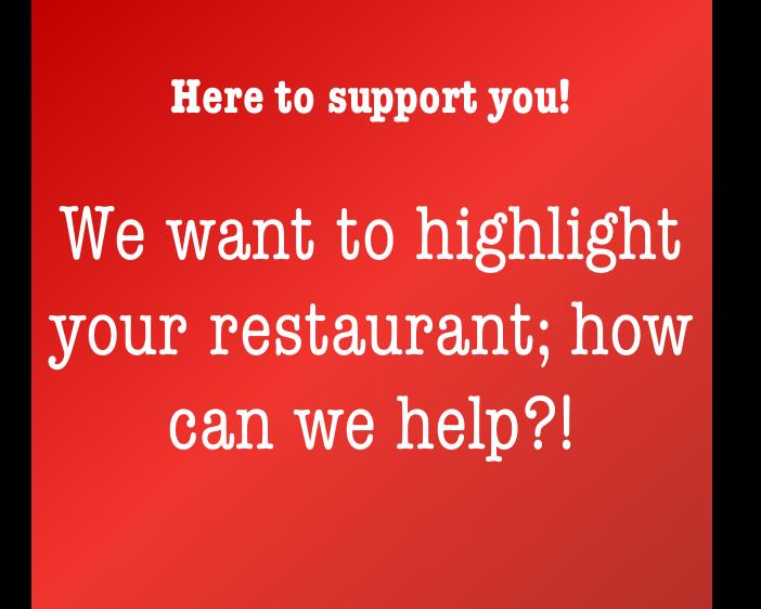 Restaurant Highlight
